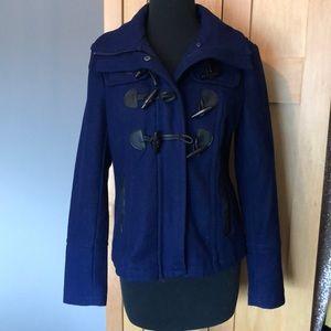 NWOT blue jacket